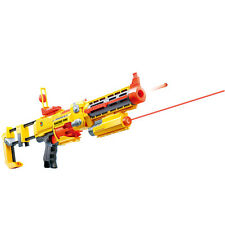 Vendita 7007 Call of Duty Zombie LASER SHARP Popper semi-automatico stile Nerf fucile a dardi;