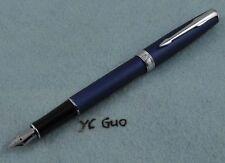 Kaigelu (kangaroo) 356 Navy Fountain Pen Without Box