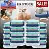 16Pcs Replacements For Gillette Fusion Proglide Power Razor Blades Men's Gift US