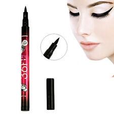 Black waterproof Eyeliner Beauty liquid eye liner pencil pen Cosmetics Fashion