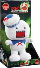 Plush Ghostbusters TV, Movie & Video Game Action Figures