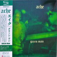 ACHE-GREEN MAN-JAPAN MINI LP SHM-CD H25