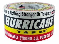 Bunker Industries HT220 Hurricane Heavy Duty Utility Tape, 1.88-Inch x 20-Yard,