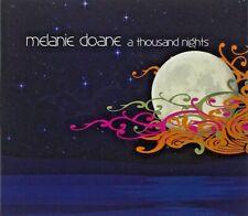 CD NEUF scellé - A Thousand Nights de Melanie Doane -C11