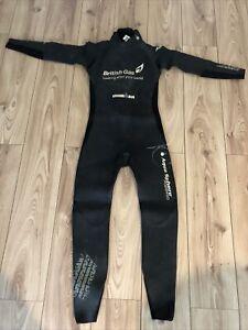 Aqua Sphere Pursuit Ironman Mens Triathlon Open Water Wetsuit ML