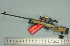 S 1/6 Scale AWP Rifle for Flagset FS 73004 Navy Seals Sniper
