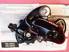 Shimano 105 ( 5501 B ) 9 Sp.Rear derailleur mech - bicycle NOS