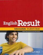English Result - Intermediate Student's Book (2009)