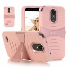 Shockproof Stand Phone Cover Case For LG Stylo 3 /Stylus 3 /LS777 /Stylo 3 Plus