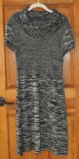 Women's Sweater Dress by Calvin Klein Size Large Fantastic Condition, never worn