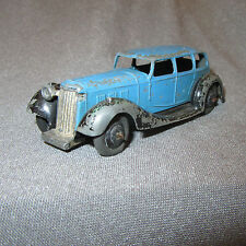 52E Dinky England 36A Armstrong Siddeley Limousine 1:43