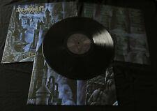SACRAMENTUM FAR AWAY LP 1ST PRESS BLACK METAL DISSECTINON VINTERLAND EMPEROR