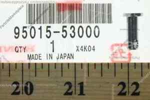 Honda 95015-53000 - PIN C  JOINT