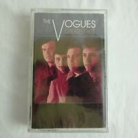 The Vogues Cassette Greatest Hits new sealed