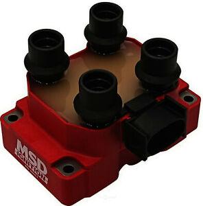 Ignition Coil-XLT MSD 8241