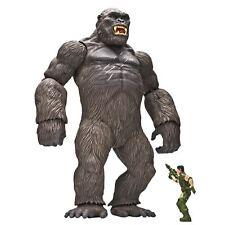 LAST King Kong Skull Island 46cm MEGA FIGURE & Action Figure + weapon BRAND NEW