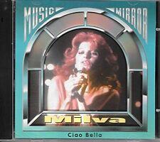 Milva Ciao bella [CD]
