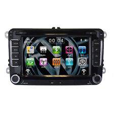 "stile RNS 7"" Touch-Screen navigatore satellitare/DVD/iPod/Bluetooth/GPS/AUX per"