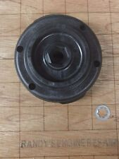 MTD 791-181981 Asm Knob split boom coupler Trimmer US Seller