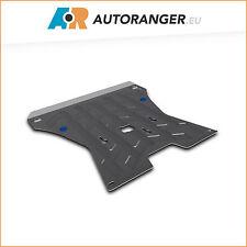 Unterfahrschutz Motor & Getriebe — Aluminium 4mm — Audi Q5
