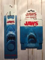 Jaws Bottle Opener Surfboard Official New Magnet Gift Idea OFFICIAL