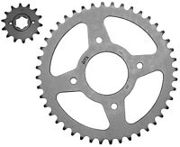 Sprocket set to fit Honda CB250RS-A (1980-1983) 14t front, 44t rear, 520 pitch