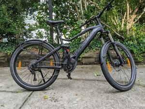Bulls Iconic Evo TR1 - Electric Mountain Bike - eBike