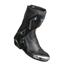Motorradstiefel Dainese Racing Torque D1 Out Lady Boots Schwarz/Anthracite