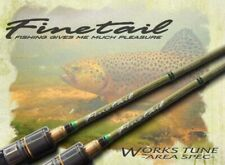 Major Craft Fine Tail Area FTA-582SUL 0.8-3g lure trout spinning rod from Japan