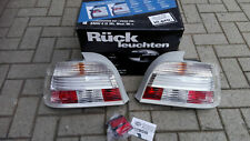 BMW 5 series E39 09/2000- Alpina B10 V8 M5 Hella Celis All-Clear Euro Taillights