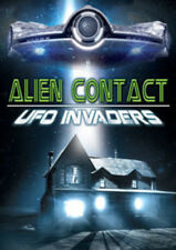 Alien Contact: Ufo Invaders [New DVD]