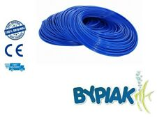"""Blue Hose 1/4"""" RO Water Filter Pipe Tube Tubing Fridge Freezer Pond R/Osmosis"""