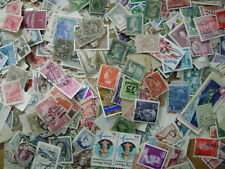Rest of World Off-paper Stamp Mixture 50g weight Approx 800 stamps Good Mix
