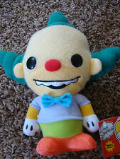 Funko Krusty The Clown Plushie