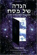 Gates of Freedom - A Passover Haggadah