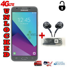 🔥New Samsung Galaxy J3 Luna P🔥SM-S377TL AT&T-T-Mobile Unlocked 4G LTE + Gift🔥