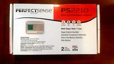 Robertshaw PerfectSense PS2210 Multi Stage Digital-Non-Programmable Thermostat