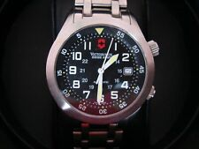 VICTORINOX SWISS AIRBOSS MACH 2 Automatic V.25082, 40MM,  ONLY 250 Made MIB
