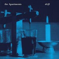 THE APARTMENTS - DRIFT (RE-MASTERED) NEW VINYL