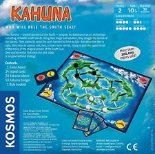 Thames and Kosmos 691806 Kahuna 2-Player Board Game AGES 10+