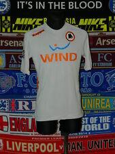 4.5/5 Roma adults XL 2011 football shirt jersey trikot maglia soccer