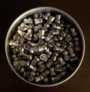 .357/9mm Caliber Airgun Pellets. 82 grain Deep Skirt 150 pack.