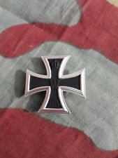 Croce di Ferro I classe 1914 guerra mondiale, German Iron Cross first class WW1