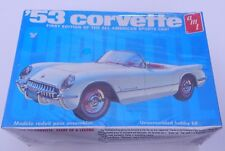 AMT '53 Corvette T310 Kit Model, Sealed R13245
