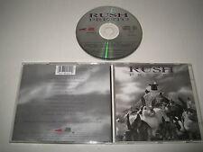 RUSH/PRESTO(ATLANTIC/7567-82040-2)CD ALBUM