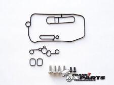 Mid body gasket kit 3 / Keihin FCR MX carburetor o-ring repair 37 39 40 41