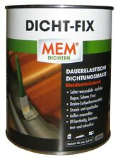 MEM Dicht-Fix 750 ml