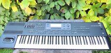 Vintage  KORG i2 PRO 76 notes i3 interactive music Workstation Style Arranger KB