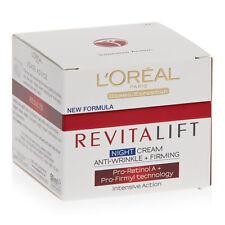 L'Oreal Loreal REVITALIFT Anti Wrinkle + Extra Firming Night Cream 50ml