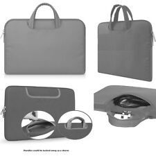 """Bag With Handles Case Cover Pouch For 14""""/14.1""""in LENOVO & HP Laptops Notebooks"""
